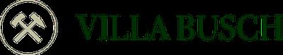 Villa Busch – Feinkost-Onlineshop Logo
